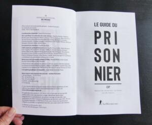 Observatoire International des Prisons